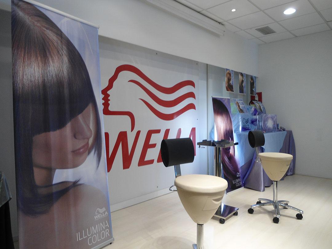 Scuola Parrucchieri Ancona