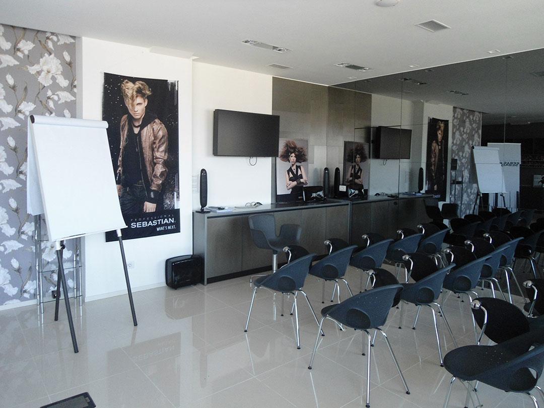 Scuola Formazione Parrucchieri Ancona