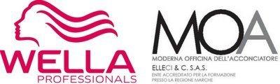 Moa Parrucchieri – Scuola per parrucchieri Logo