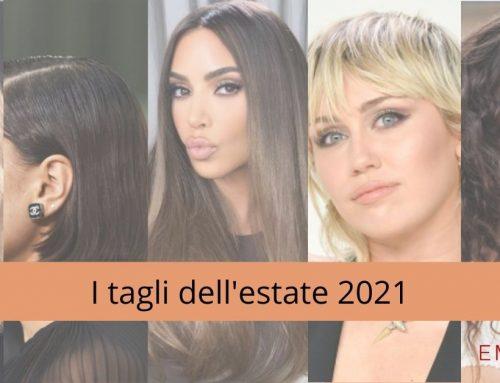 Tendenze Tagli Estate 2021