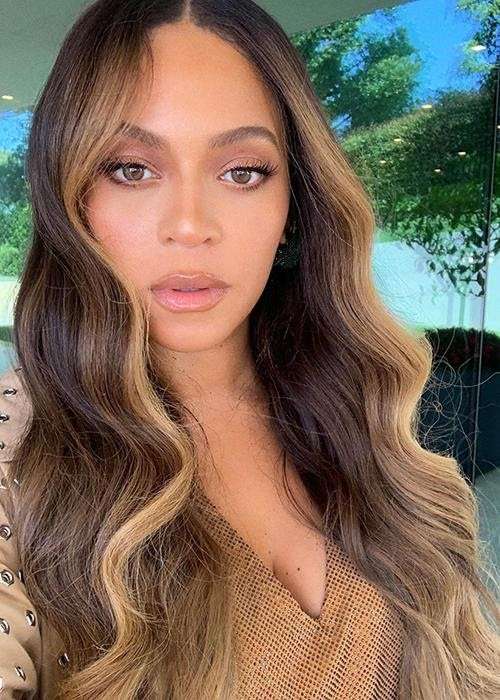 Beyonce Peekaboohair